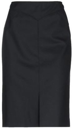 Rena Lange 3/4 length skirt