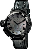 U-Boat 8031 Chimera mother of pearl watch