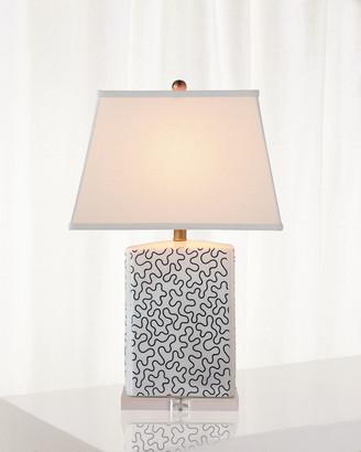 Port 68 Venezia Table Lamp