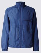 Marks and Spencer Active Jacket with StormwearTM