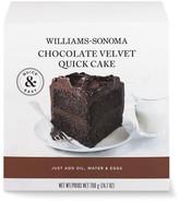 Williams-Sonoma Chocolate Cake Mix
