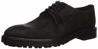 HUGO BOSS HUGO by Men's Bohemian Derby Shoe Oxford