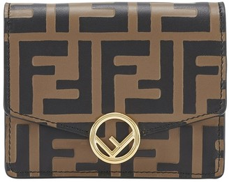 Fendi Small Chain Wallet