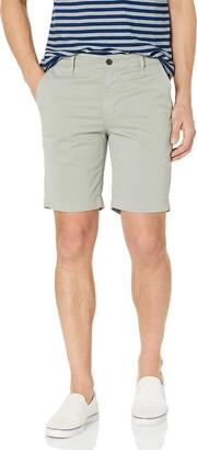 AG Jeans Men's The Wanderer Slim Trouser Short