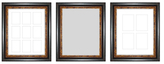 PTM Images Giovani Gallery Wall Mirrors & Photo Collages (Set of 3)