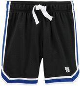 Osh Kosh Boys 4-8 Mesh Shorts