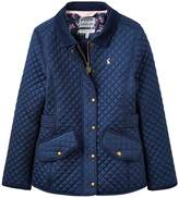 Joules Girls Newdale Quilted Jacket