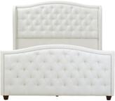 Jennifer Taylor Jenifer Taylor Marcella Upholstered Bed