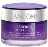Lancôme Renergie Multi-Lift Day Cream SPF15