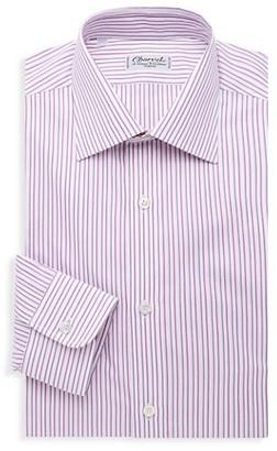 Charvet Stripe Dress Shirt