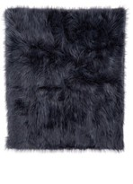 Nordstrom Fauna Faux Fur Throw Blanket