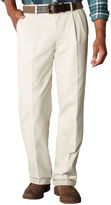 Dockers Pleated Stain Defender Pants-Big & Tall