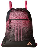 adidas Alliance Sublimated Prime Sackpack Bags