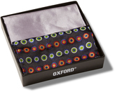 Oxford Pocket Squares 2pack