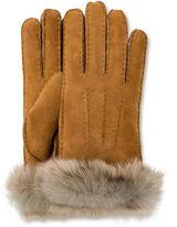 UGG Women's 3 Point Toscana Glove