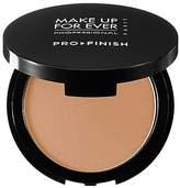 Make Up For Ever Pro Finish Multi Use Powder Foundation - # 128 Neutral Sand