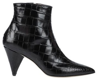 Polly Plume Ankle boots