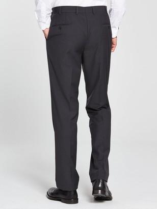 Skopes Madrid Slim Trousers - Charcoal