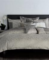 Donna Karan Home Fuse Full/Queen Duvet Cover