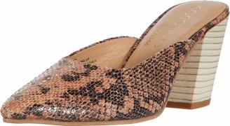 Coconuts by Matisse Women's Heeled Mule Slide Sandal