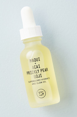 YOUTH TO THE PEOPLE Superberry Hydrate + Glow Oil By in White Size ALL