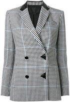 Alexander Wang houndstooth jacket