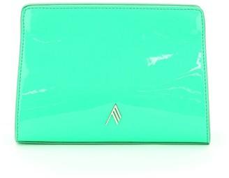 ATTICO Envelope Clutch Bag