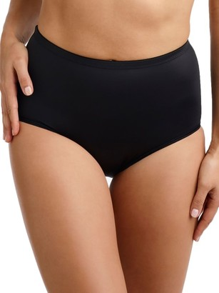 Miraclesuit Firm Control Booty Boost Waistline Shaping Brief