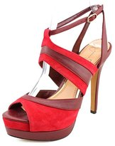 Jessica Simpson Women's Bruno Platform Sandal (7, )