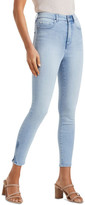 Forever New Bella High Rise Sculpting Crop Jeans Lt