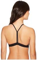 Hurley Quick Dry Triangle Top Women's Swimwear
