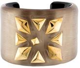 Alexis Bittar Lucite Cuff Bracelet