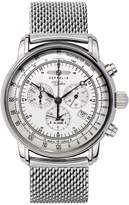 Zeppelin Watches Men's Quartz Watch 7680M1 with Metal Strap