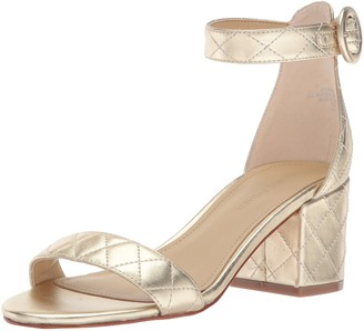 Marc Fisher Women's Ramonda Sandal 7.5 Medium US