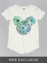 Junk Food Clothing Toddler Girls Mickey Mouse Tee-sugar-2t
