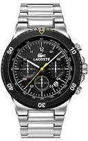 Lacoste Sport Collection Black Dial Men's Watch #2010535