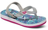 Roxy TW Tahiti V 3 Point Sandal (Toddler)