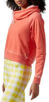 Reebok Cowl Neck Sweatshirt