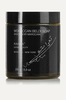 Kahina Giving Beauty Moroccan Beldi Soap, 250g - Colorless