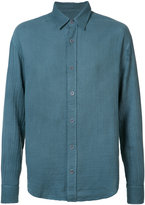 The Elder Statesman classic shirt - men - Cotton - S