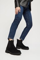 Thumbnail for your product : Dorothy Perkins Women's Martha Chunky Chelsea Boot - black - 7