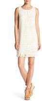 Jack Calliope Lace Shift Dress