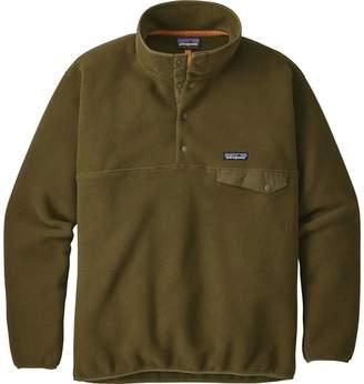 Patagonia Synchilla Snap-T Fleece Pullover - Men's