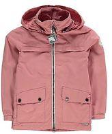 Horseware Kids All Weather Jacket Top Coat Junior Girls Windproof Equestrian