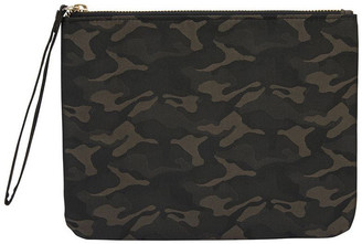Sandler H-Lilly Brown Camouflage