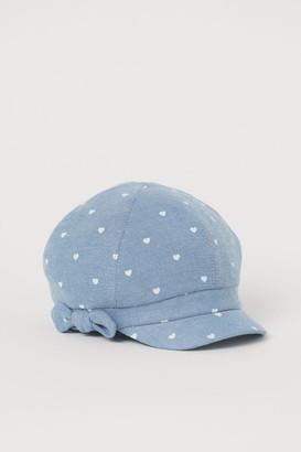 H&M Cotton-blend cap