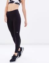 Calvin Klein Bonded Seam Slim Pants