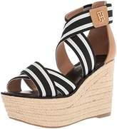 Tommy Hilfiger Women's Theia Espadrille Wedge Sandal