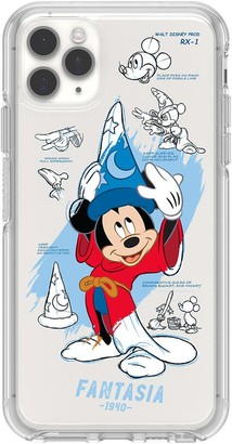Disney Sorcerer Mickey Mouse iPhone 11 Pro Max Case by OtterBox Ink & Paint