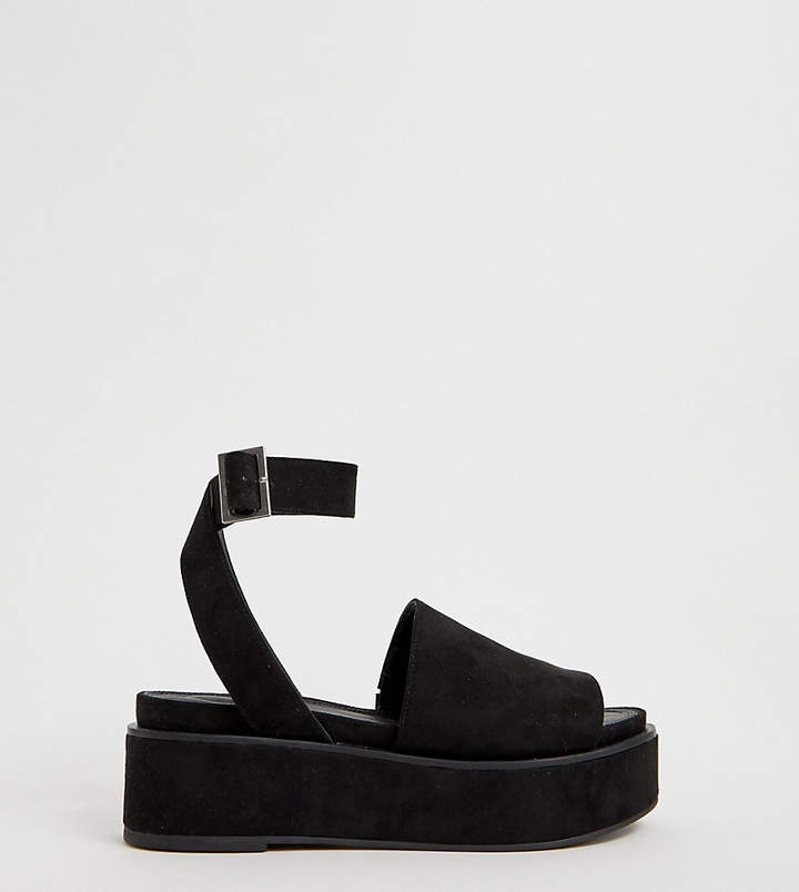 f7d247177d Designer Flatform Shoes - ShopStyle
